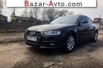 автобазар украины - Продажа 2012 г.в.  Audi A4