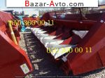 автобазар украины - Продажа    Жатка Falcon 870 КЛЕВЕР