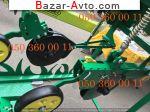 автобазар украины - Продажа    Сеялка TITAN 420 (mini-till)