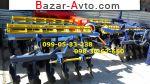 автобазар украины - Продажа 2017 г.в.  Трактор МТЗ Борона АГД 2.1Н АГД-2.5Н АГД-2