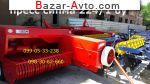 2015 Трактор МТЗ пресс сипма 224/1 бу