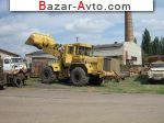 1991 Трактор К-701 К-702
