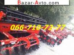 2017 Трактор МТЗ Борона БДП-3200-01 Паллада Pal