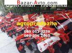 автобазар украины - Продажа 2017 г.в.  Трактор МТЗ Свежие Паллада 3,2-01 борона п