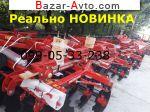 автобазар украины - Продажа 2017 г.в.  Трактор МТЗ Паллада 3200-01 Новинка борона