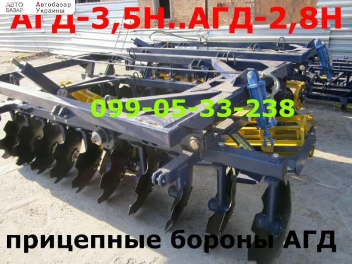 автобазар украины - Продажа 2017 г.в.  Трактор К-701 Реальные АГД-3,5Н и АГД-2,8Н п