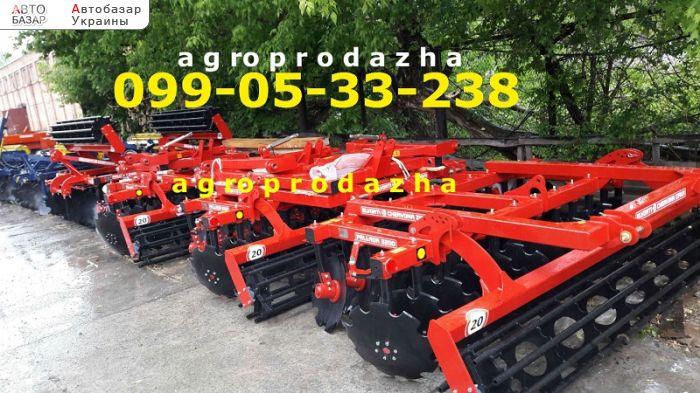 автобазар украины - Продажа 2017 г.в.  Трактор МТЗ   Паллада 3,2-01 (2.4-01)ПАЛЛА