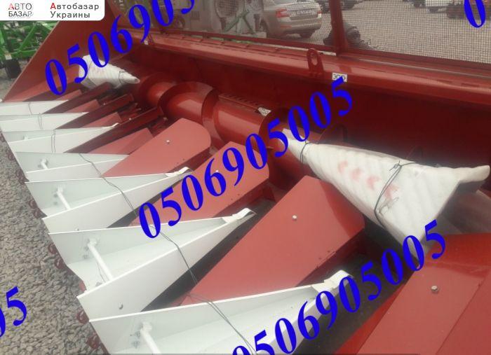 автобазар украины - Продажа    Новая жатка ПСП-810 Falcon