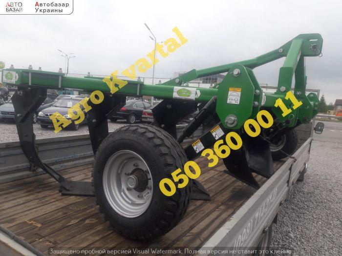 автобазар украины - Продажа    Глубокорыхлитель Гр-10 Agrolen