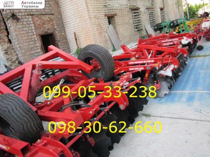 автобазар украины - Продажа 2017 г.в.  Трактор МТЗ Паллада 3200 прицепная и 3200(