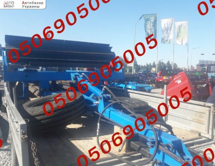 автобазар украины - Продажа    Измельчитель КЗК-6-04