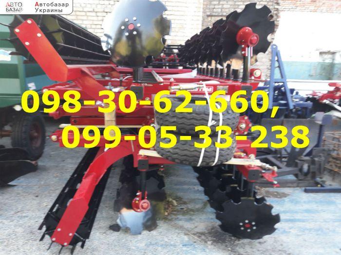 автобазар украины - Продажа 2017 г.в.  Трактор МТЗ Паллада 3200-01 прицепные 3200
