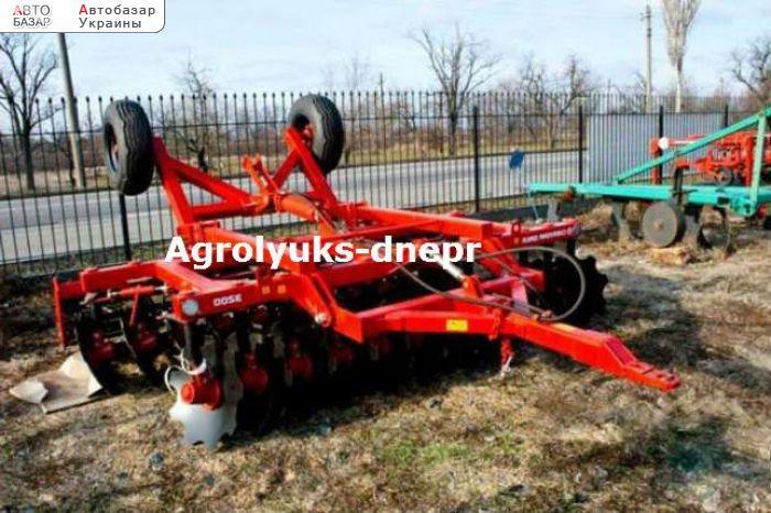 автобазар украины - Продажа 2017 г.в.  Трактор МТЗ Pallada Pallada 3200-01 с диск