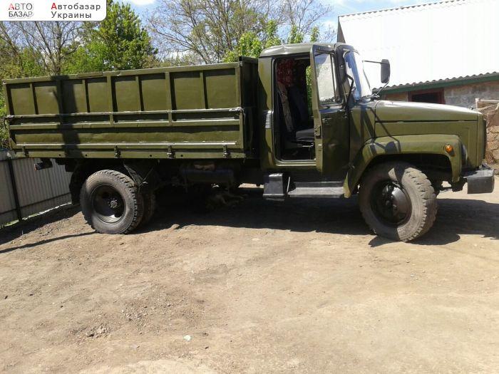 автобазар украины - Продажа 1993 г.в.  Газ