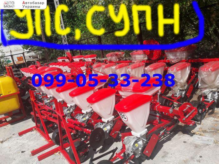 автобазар украины - Продажа 2017 г.в.  Трактор МТЗ Сеялка Упс 8, СУПН-8-6),Су-8ги