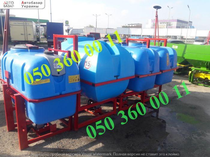 автобазар украины - Продажа    Оп 600-800-1000 литров +кардан