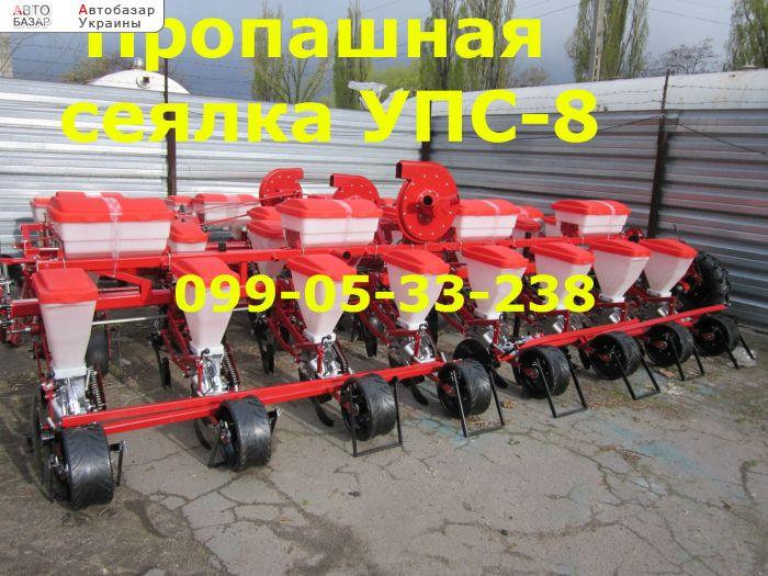 автобазар украины - Продажа 2017 г.в.  Трактор МТЗ Сеялка УПС-8/Веста 8 (транспор