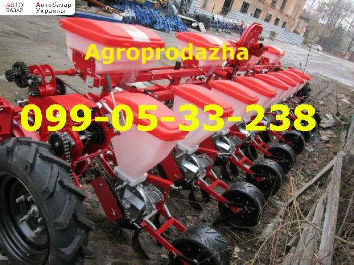 автобазар украины - Продажа 2017 г.в.  Трактор МТЗ УПС/8 сеялка, сеялки, пневмати