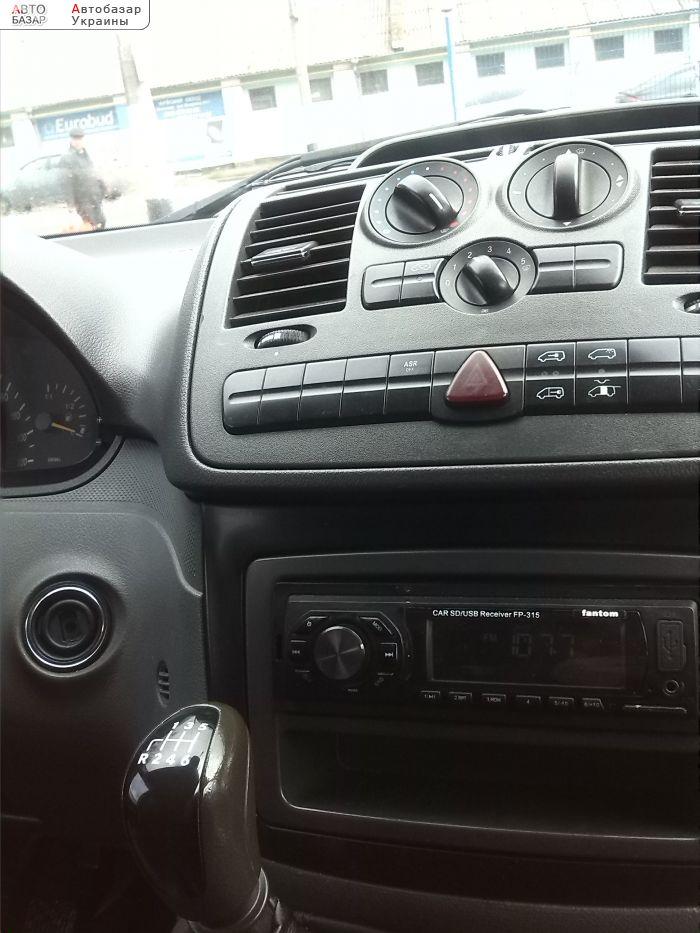 автобазар украины - Продажа 2005 г.в.  Mercedes Vito сди 111