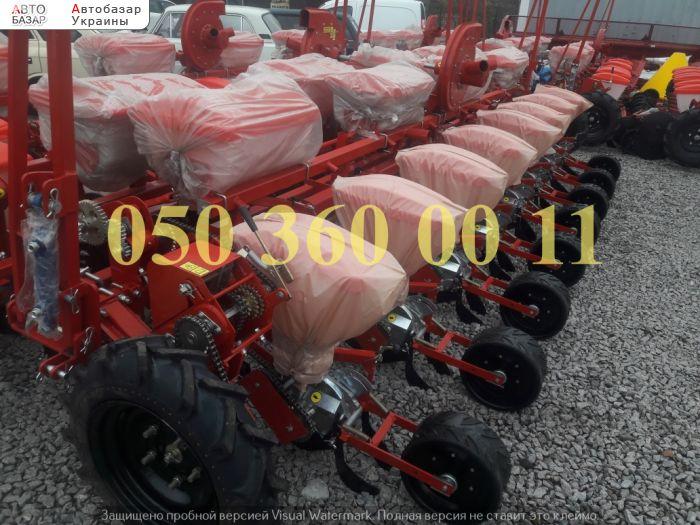 автобазар украины - Продажа    Сеялка УПС-8, акционная цена,