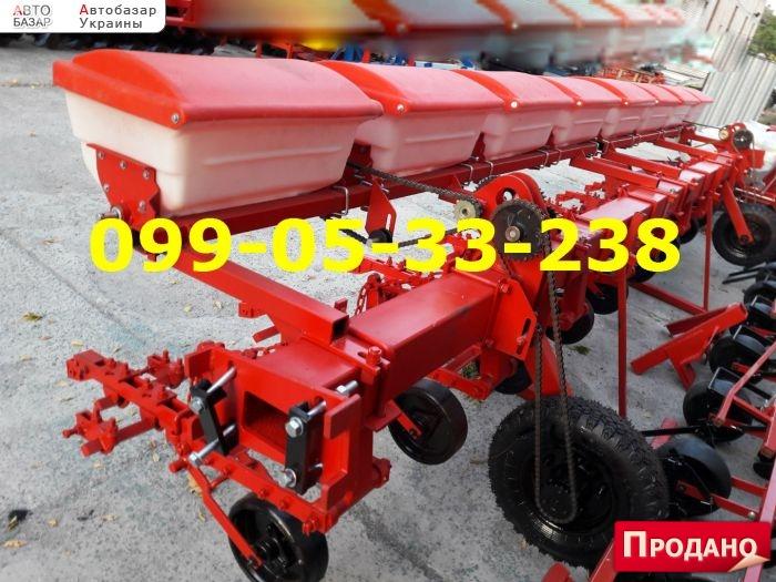 автобазар украины - Продажа 2017 г.в.  Трактор МТЗ действительный КРНВ-5.6(205) т
