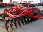 2017 Трактор МТЗ Все прицепная БДП-4000 Паллада