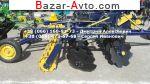 2017 Трактор МТЗ Бороны АГД-2.1Н, АГД-2.5Н, АГД