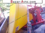 2017 Трактор МТЗ Разбрасыватель минералки МВУ-0