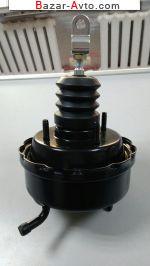 Hyundai HD65 вакуумный усилитель сцепления
