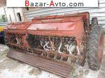 2000 Трактор МТЗ СЗ -3,6 б\у сеялка  СЗ зернова