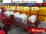 автобазар украины - Продажа 2017 г.в.  Трактор МТЗ Сеялка Су-8 Гибрид Веста Упс-8