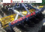 автобазар украины - Продажа    Борона-дискатор АГД-2,1 только