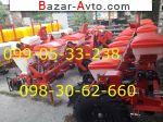 автобазар украины - Продажа 2017 г.в.  Трактор МТЗ сеялка УПС-8 су-8 гибрид,супн(
