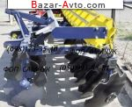 автобазар украины - Продажа 2017 г.в.  Трактор МТЗ Агд 2,5 борона дисковая, агрег