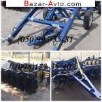 2017 Трактор МТЗ Транспортное прицепное устройс