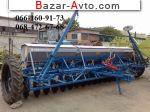 2017 Трактор МТЗ Свежая сеялка СЗ 5,4 после кап