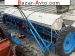 2005 Трактор МТЗ Сеялка зерновая сз-5, 4 после