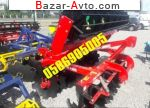 автобазар украины - Продажа    борона Pallada2400/2400-01