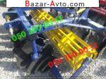 автобазар украины - Продажа    Борона АГД-2,5Н прицепного
