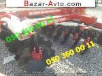 автобазар украины - Продажа    Дискова борона Pallada 3200
