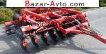 2017 Трактор МТЗ Pallada 3200-01 прицепная диск