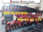 2017 Трактор МТЗ Борона ПАЛЛАДА 3200,3200-01 ре
