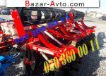 автобазар украины - Продажа    Борона-дискатор Паллада БДП 24