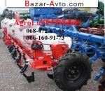2017 Трактор МТЗ УПС-8 Веста, нового типа модер
