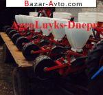2017 Трактор МТЗ Сеялка Vecta - 8 (аналог), Упс