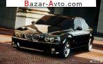 2002 BMW 5 Series E39