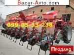 автобазар украины - Продажа 2017 г.в.  Трактор МТЗ пневматическая УПС-8, точного