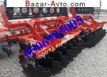 автобазар украины - Продажа    Новая борона Pallada 2400