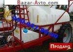 автобазар украины - Продажа    опрыскиватели ОП/ОПШ 2500-2000