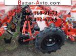 2017 Трактор МТЗ Упс-8